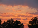 hue..ish sunset