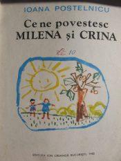 Crina și Milena