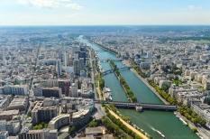 sweet Seine