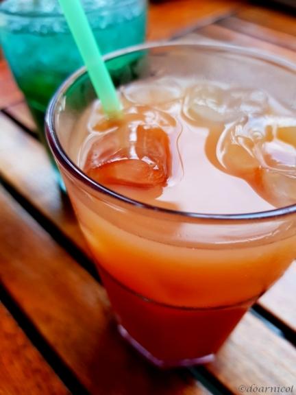 orange deliciousness