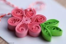 twirling beauty